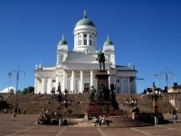 ŁOTWA – ESTONIA 4 dni